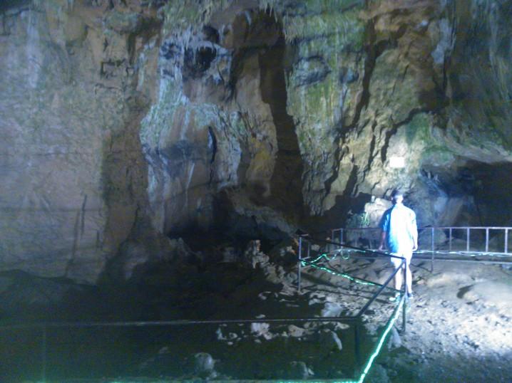 Bacho Kiro Grotterne