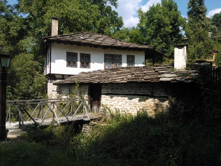 Bozhentsi – hyggelig lille bjerglandby