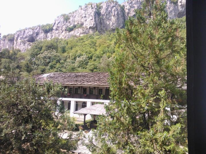 Dryanovo klosteret