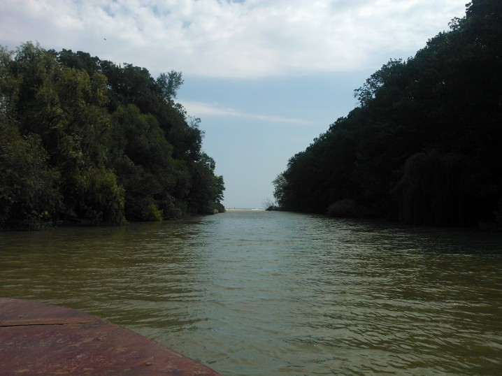 18-08-2013-Flodsejlads ved Kamchia 24