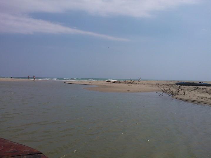 18-08-2013-Flodsejlads ved Kamchia 27