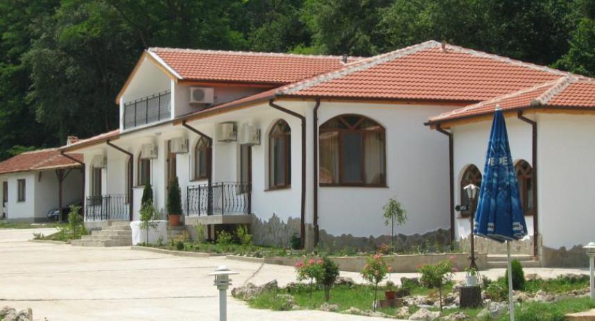 Complex Izvorits lidt nord for Varna