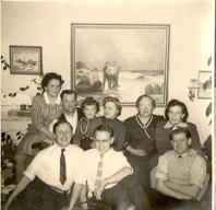 familiesamling-lille