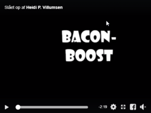 baconboost